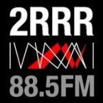 2RRR 88.5FM