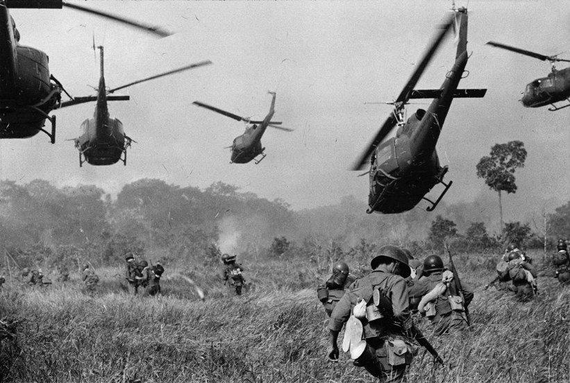 Memories of 'Nam